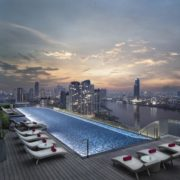 Aviokarte za Bangkok već od 335 eura