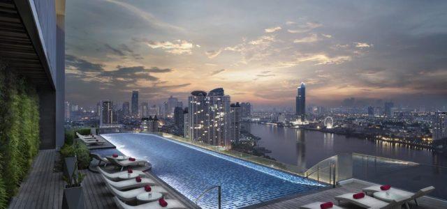 Gdje odsjesti u Bangkoku?