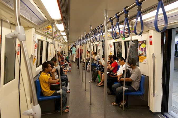 Bangkok MRT – Mass Rapid Transit vodič