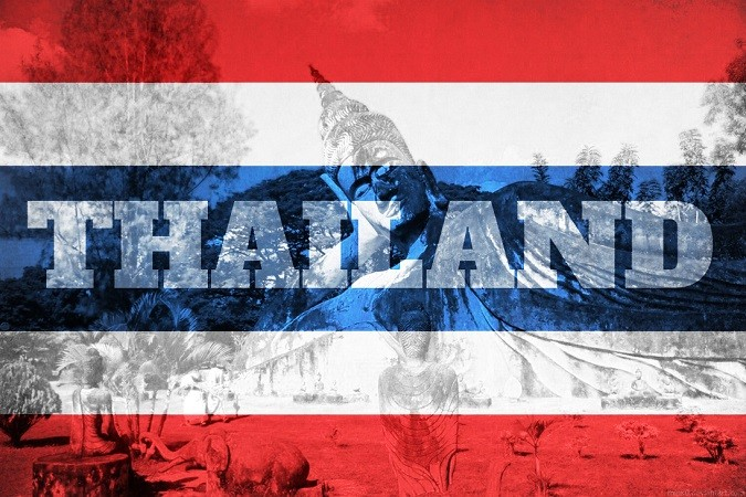 Tajland opće informacije i savjeti