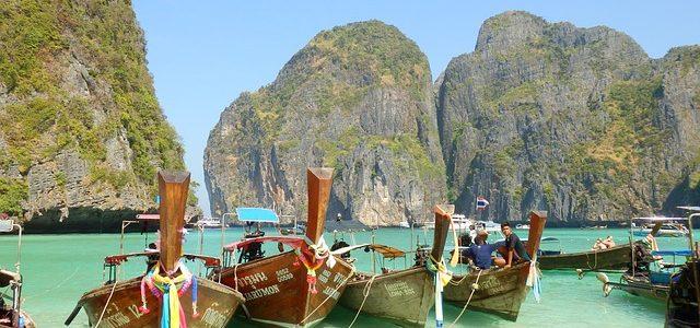 Mini avantura s polaskom iz Pule: posjetite Berlin, Singapore i Phuket za 480 eura