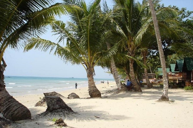 najbolji otoci tajlanda koh chang