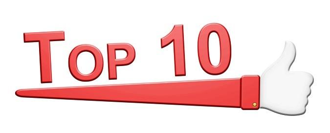 10 najposjećenijih gradova  na svijetu