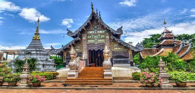 Doi Suthep i ostali hramovi Chiang Mai-a