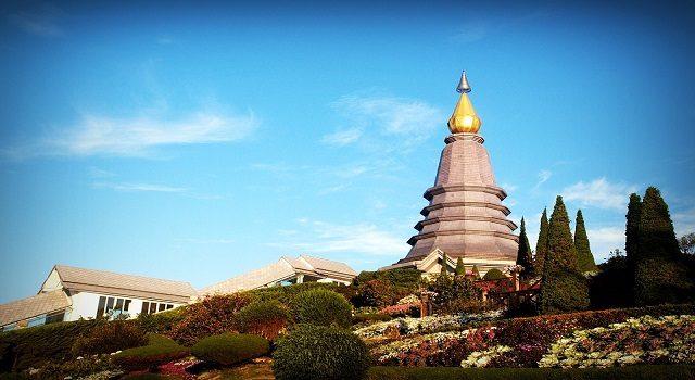 Doi Inthanon – Chiang Mai izleti