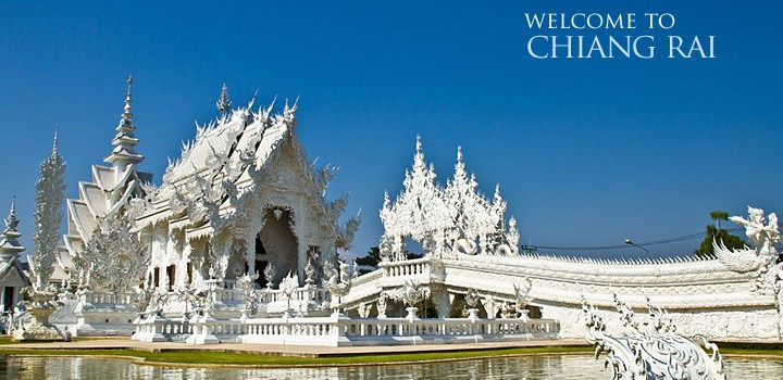 Chiang Rai opće informacije