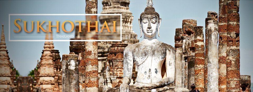 Kako doći u Sukhothai ?