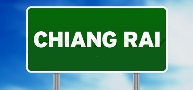 Kako doći u Chiang Rai ?