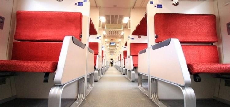 Otvoren buking za novi noćni vlak za Chiang Mai