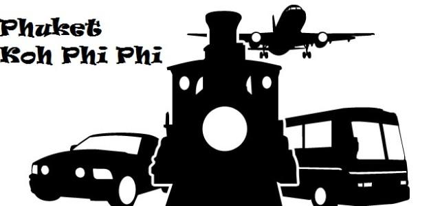 Phuket – Koh Phi Phi  transferi