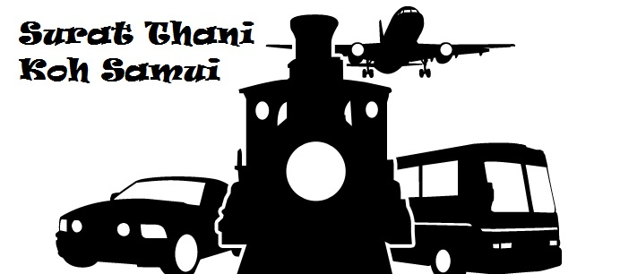 Surat Thani – Koh Samui transferi