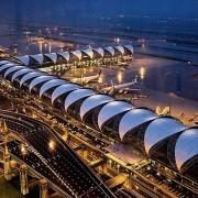 Odletite u Bangkok već od 333 eura povratno