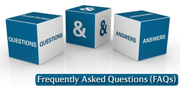FAQ – često postavljana pitanja