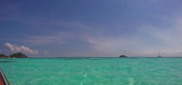 """Koh Lipe  """"Maldivi"""" Tajlanda"""