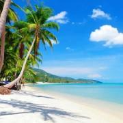 Najbolje plaže Ko Samui