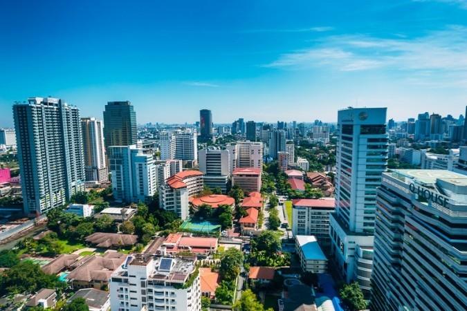 bangkok znamenitosti tajland iskustvo