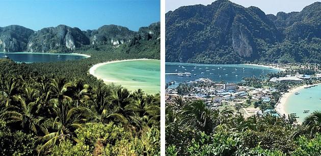 Maya bay se zatvara na 4 mjeseca za sve posjetitelje