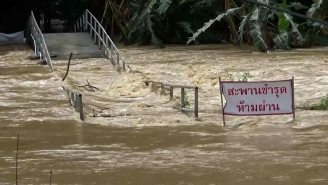 poplave tajland