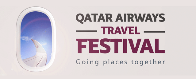 Qatar Airways akcija: Travel festival promocija Bangkok za 380 eura