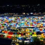 Tajland putopis: Bangkok po n-ti put
