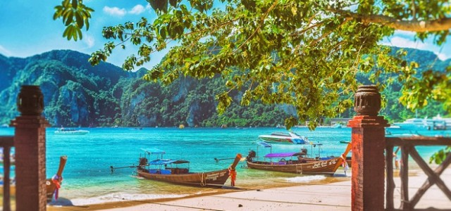 Putopis Tajland: Phi Phi otoci – raj na zemlji! by Vedran Tolić