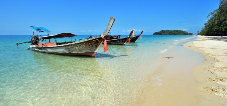 Akcijski letovi : Bangkok ili Kuala Lumpur od 380 eur