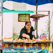 Bangkok planira ukloniti sve street food štandove s ulica