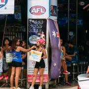 Phuket: Sex, droga i alkohol