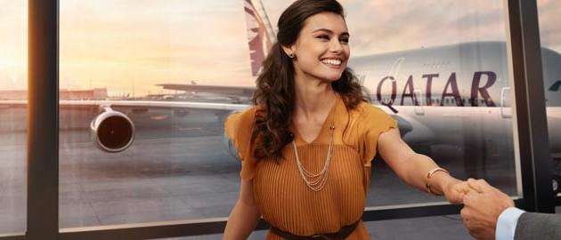 Jeftini letovi: Qatar Airways slavi 5 godina. Bangkok već od 399 eura