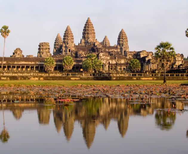 Kombinirajte Kambodžu i Tajland za 464 eur