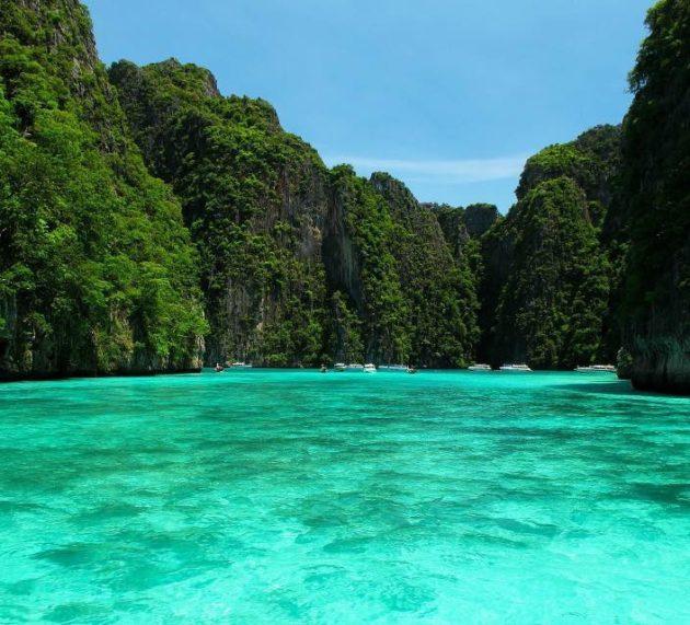 Provedite Božić i Novu godinu u Tajlandu. Povratni let za Bangkok za 469 eura