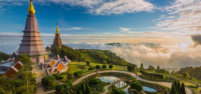 Qatar Airways počinje letjeti za Chiang Mai