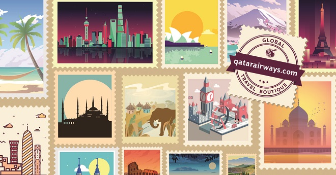Qatar akcija – Global Travel Boutique