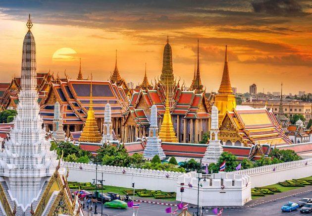 Povratna aviokarta iz Venecije za Bangkok već od 269 eura