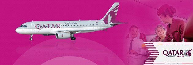 Osvoji dvije business class karte na bilo koju Qatar Airways destinaciju