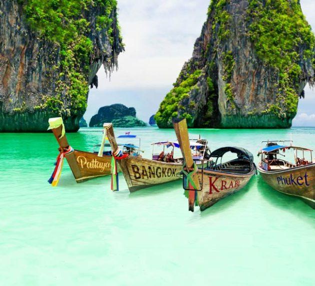 Qatar Airways akcija. Otkrijte više Tajlanda. Cijene već od 429 EUR.