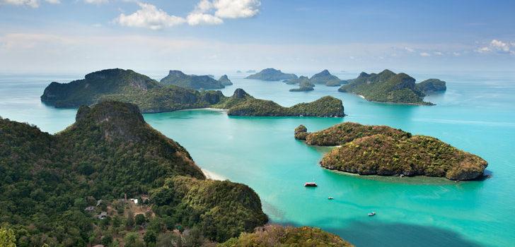 Qatar Airways akcija – provedite zimu u Tajlandu već od 3200kn