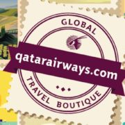 Qatar Airways Global Travel Boutique – povratno u Tajland ispod 3000kn