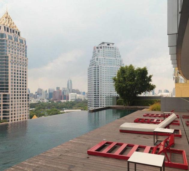 Airbnb u Tajlandu – ilegalno ili legalno?