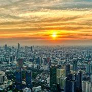 Bangkok najposjećenija svjetska destinacija u 2017. godini