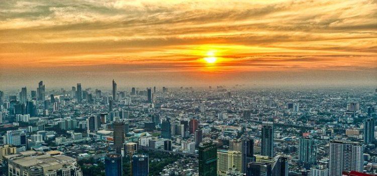 14 dana Tajlanda ( let + smještaj) u visokoj sezoni za samo 4000kn