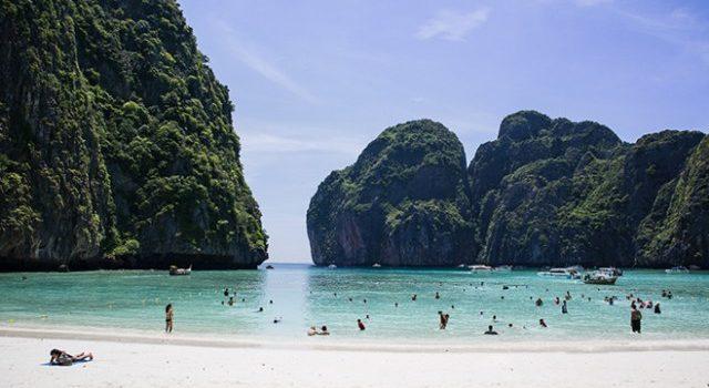 Maya Bay se definitivno zatvara za sve posjetitelje na 4 mjeseca od 01. lipnja