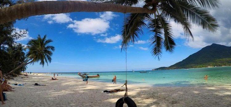 Najbolji tajlandski otoci