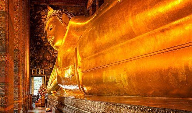 Wat Pho zauzeo 17. mjesto Tripadvisor liste najboljih svjetskih znamenitosti