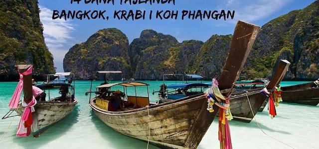 14 dana Tajlanda za 4900kn – let + smještaj + transferi