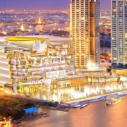 U Bangkoku se otvara novi super mall Iconsiam