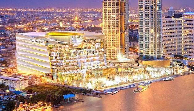 U Bangkoku se otvara novi super mall Iconsiam