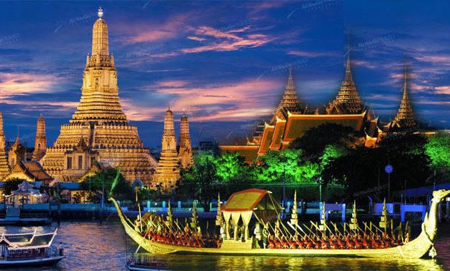 Jeftino u Tajland – let + hoteli za samo 2750kn po osobi