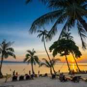 Bangkok i Koh Phangan 13 dana za samo 3600kn po osobi