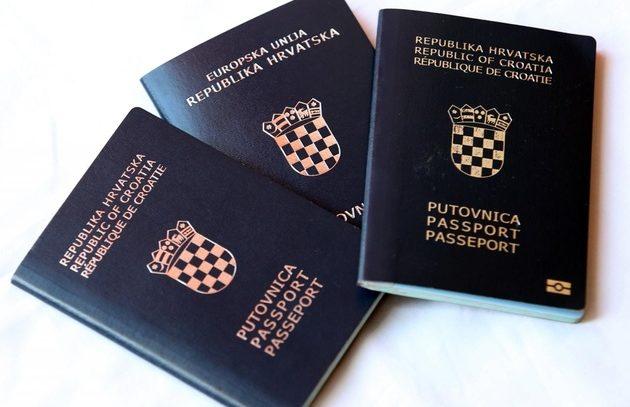 Postupak dobivanja tajlandske vize u konzulatu na otoku Penang, Malezija